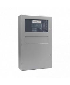 CAD-150-2 Central analógica de detección de incendios compacta de 2 lazos