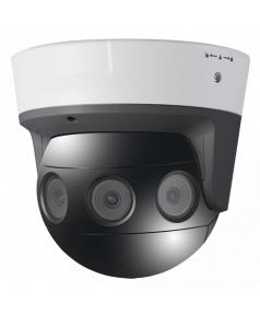 DOTD-230A Detector óptico-térmico para detección de humo y temperatura para sistema analógico