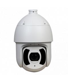 DTD-215A-I Detector de alta temperatura (78ºC) con aislador incorporado para sistema analógico
