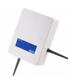 DTD-215A-B Detector de alta temperatura (78ºC) con aislador incorporado para sistema analógico