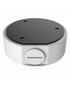 BOX-400 Caja estanca transparente para instalación de módulos analógicos