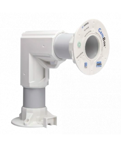ILS1 Detector de aspiración con cámara de análisis