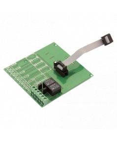 OSE-HPW Detector lineal (emisor) óptico de humo de alta potencia