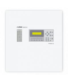 IFT-6DT Detector de aspiración por láser de alta sensibilidad con display