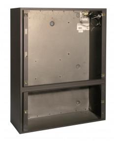 AC101-SLIM Teclado control acceso autonomo