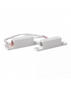 XS-HCVR8208-4M Grabador Universal HDCVI/CVBS/IP