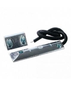 DS-7104HQHI-F1N Videograbador HDTVI | AHD | CVBS