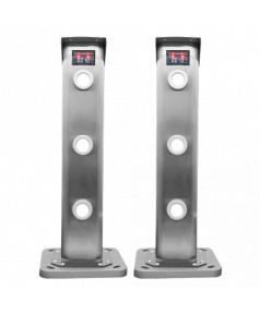 DS-7108HGHI-E1 Videograbador digital doméstico