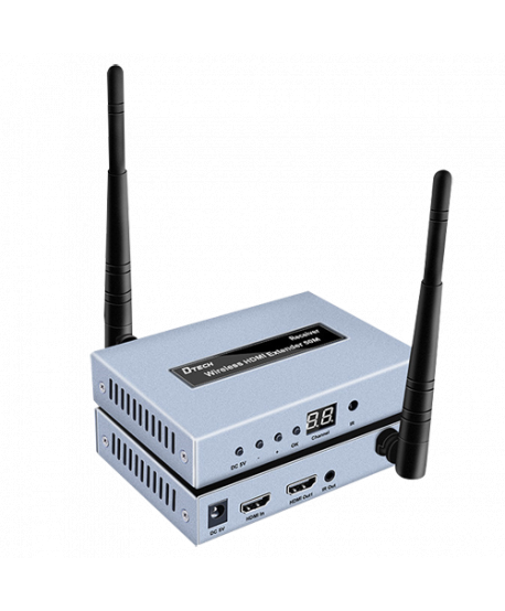 HDMI-EXT50-WIFI - Imagen 1