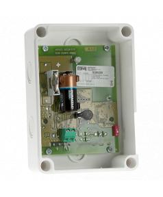 """RTD-150W Repetidor gráfico inalámbrico en formato Tablet de 7"""" para sistema analógico Detnov"""