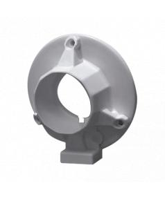 SGRBS100-AV Base con sirena e indicador óptico para detectores convencionales