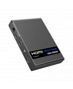HDMI-EXT-4K-KVM - Imagen 1