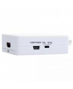 HDMI-AV-CONVERTER - Imagen 1
