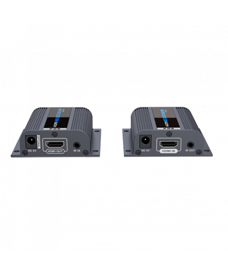 HDMI-EXT-POE - Imagen 1