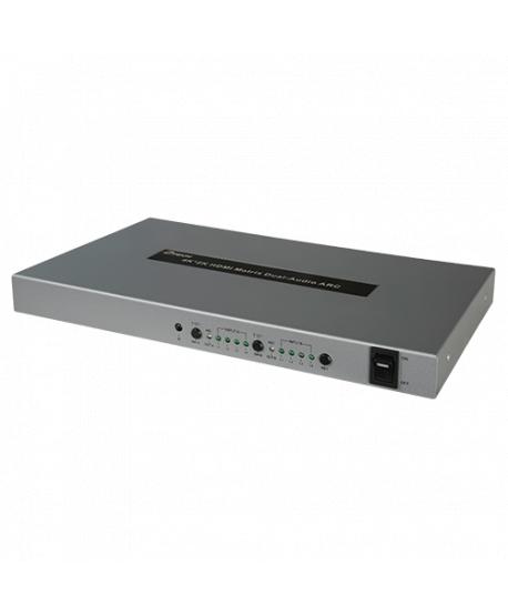 HDMI-MATRIX-4-2 - Imagen 1