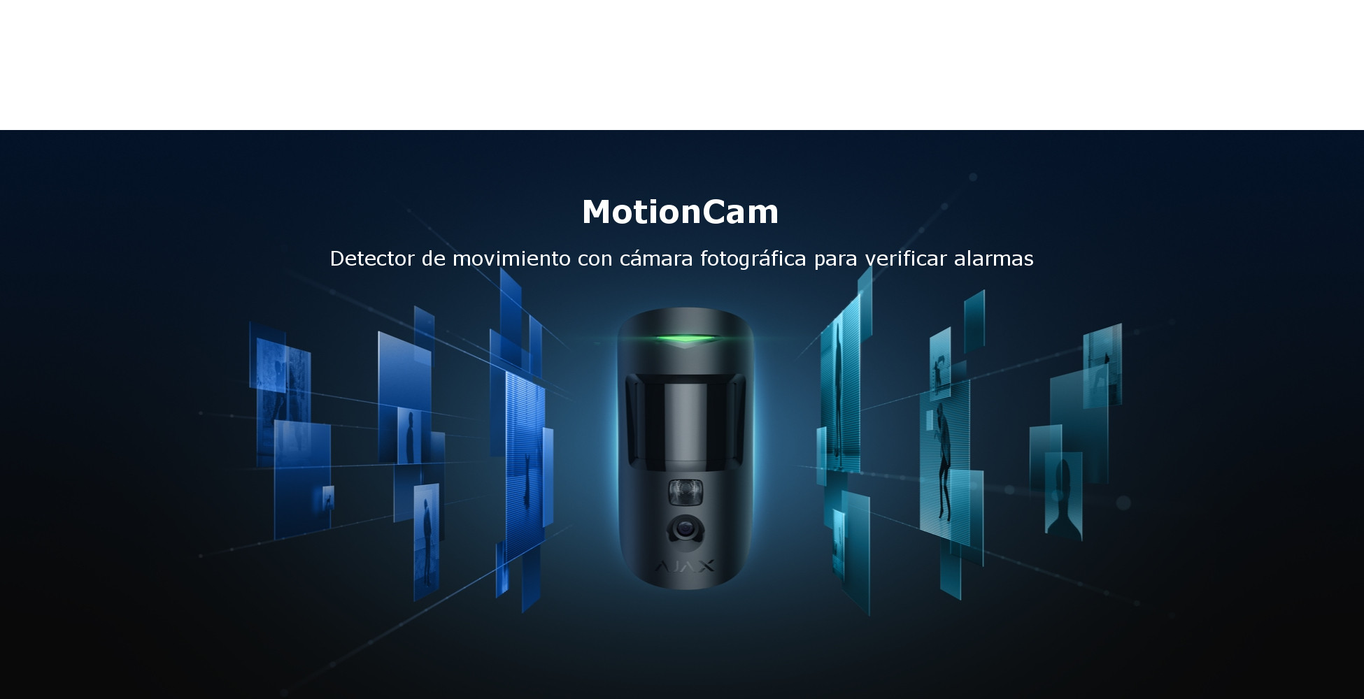 AJAX MOTIONCAM