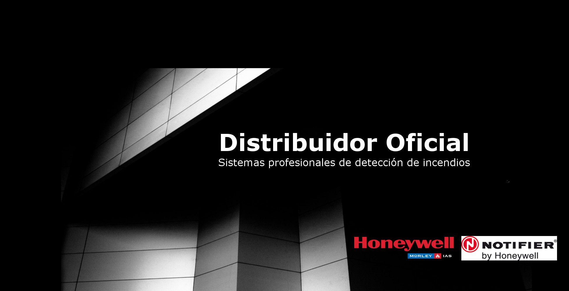 Notifier Honeywell
